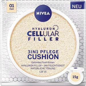 NIVEA Hyaluron Cellular Filler 3in1 Pflege Cushion ge 113.27 EUR/100 g