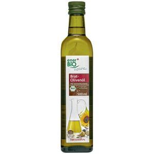 enerBiO Bio Brat-Olivenöl 7.98 EUR/1 l