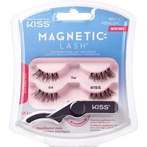KISS Magnetic Accent Lash