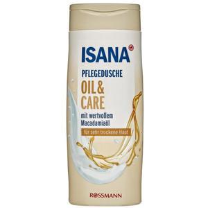 ISANA Oil & Care Pflegedusche 3.30 EUR/1 l