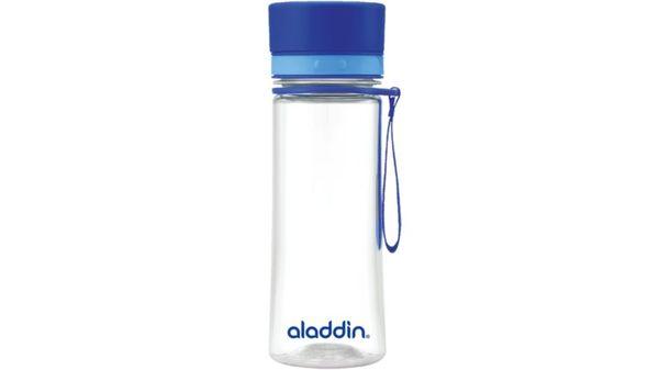 aladdin Trinkflasche Aveo blau 0,35l