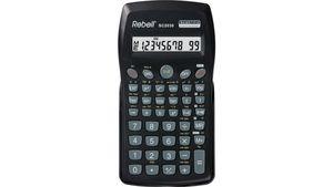 Rebell Taschenrechner RE-SC2030 WB