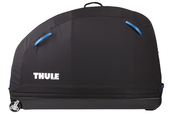 Thule RoundTrip Pro XT Fahrradkoffer | schwarz cobalt