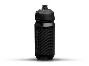 Rie:sel Design bot:tle Trinkflasche | 0,5 Liter | carbon