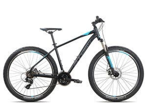 Axess Sandee 2018 | 18 Zoll | black blue grey