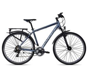 Ciclista Street Herren 2018 | 55 cm | grey blue black