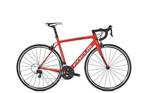 Focus IZALCO RACE 105 2018 | 48 cm | red