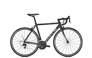 Focus IZALCO RACE AL 105 2018 | 51 cm | freestyle black