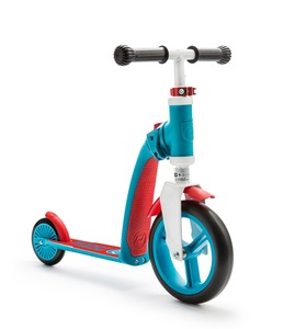 Scoot and Ride Highwaybaby | unisize | blau rot