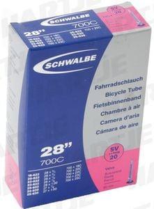 Schwalbe Schlauch Nr. 20 SV 80 mm