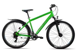Ciclista Adventure 27 2017 | 38 cm | grün blau