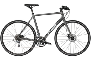 Trek Zektor 2 2018 | 50 cm | gloss/matte trek charcoal
