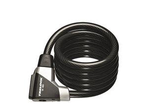 Trelock SK 480/180/14 Spiralkabelschloss | schwarz