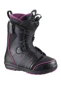 Salomon Pearl - Snowboard Boots für Damen - Schwarz