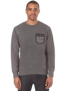 DC Weblay - Sweatshirt für Herren - Grau