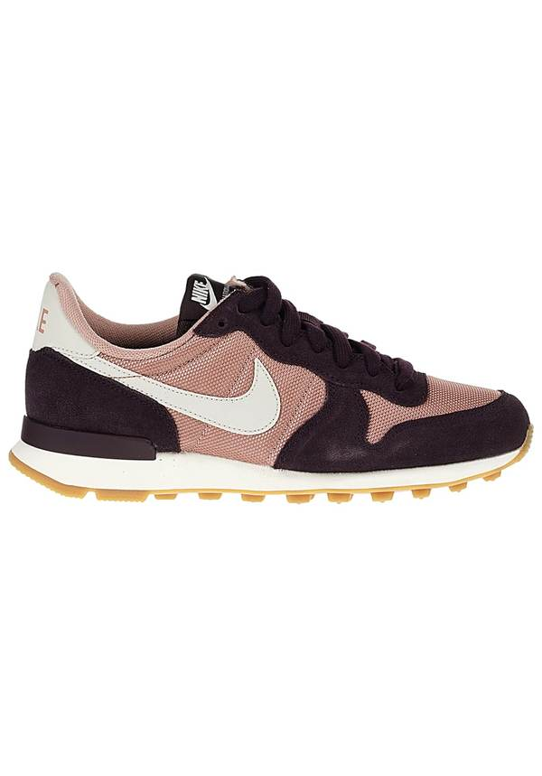 Nike Sportswear Internationalist Sneaker für Damen Pink