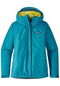 Patagonia Insulated Torrentshell - Outdoorjacke für Damen - Blau