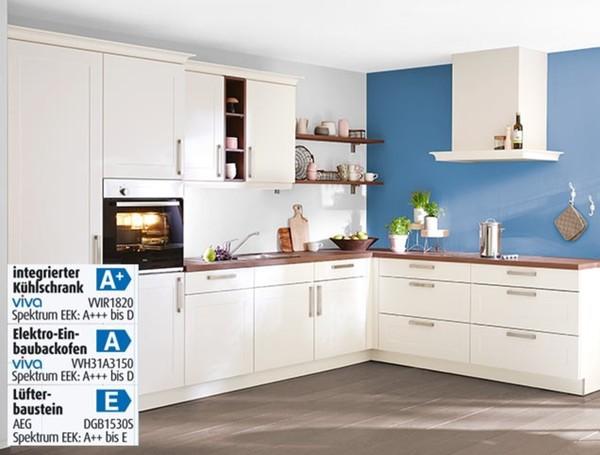Miniküche Mit Kühlschrank Roller : KÜchenzeile aus unserer aktuellen werbung von roller ansehen