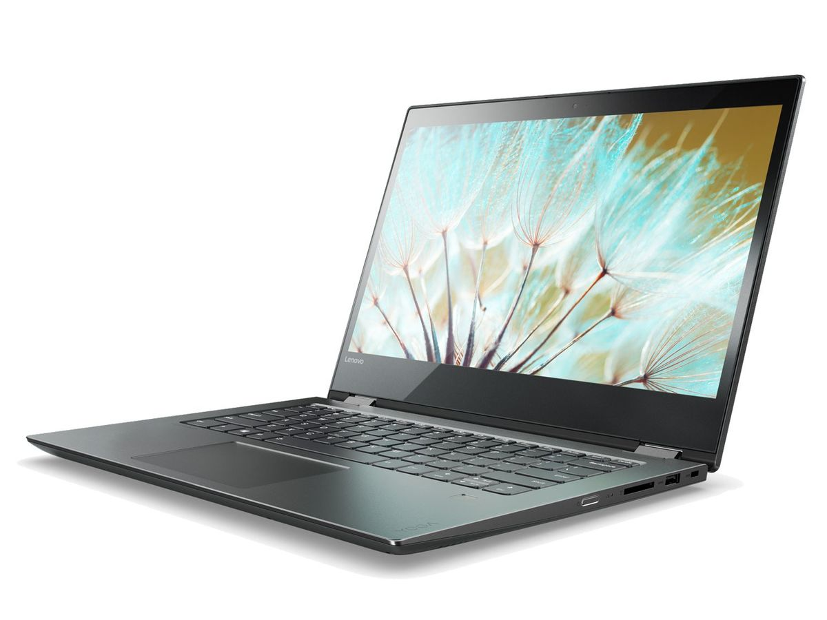 Bild 3 von Lenovo YOGA 520-14IKB Convertible Laptop