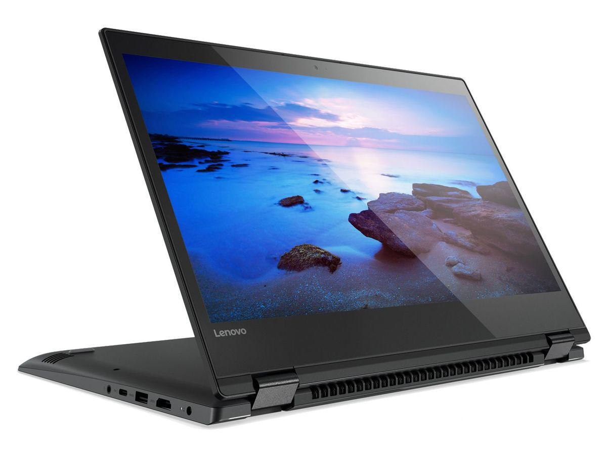Bild 4 von Lenovo YOGA 520-14IKB Convertible Laptop