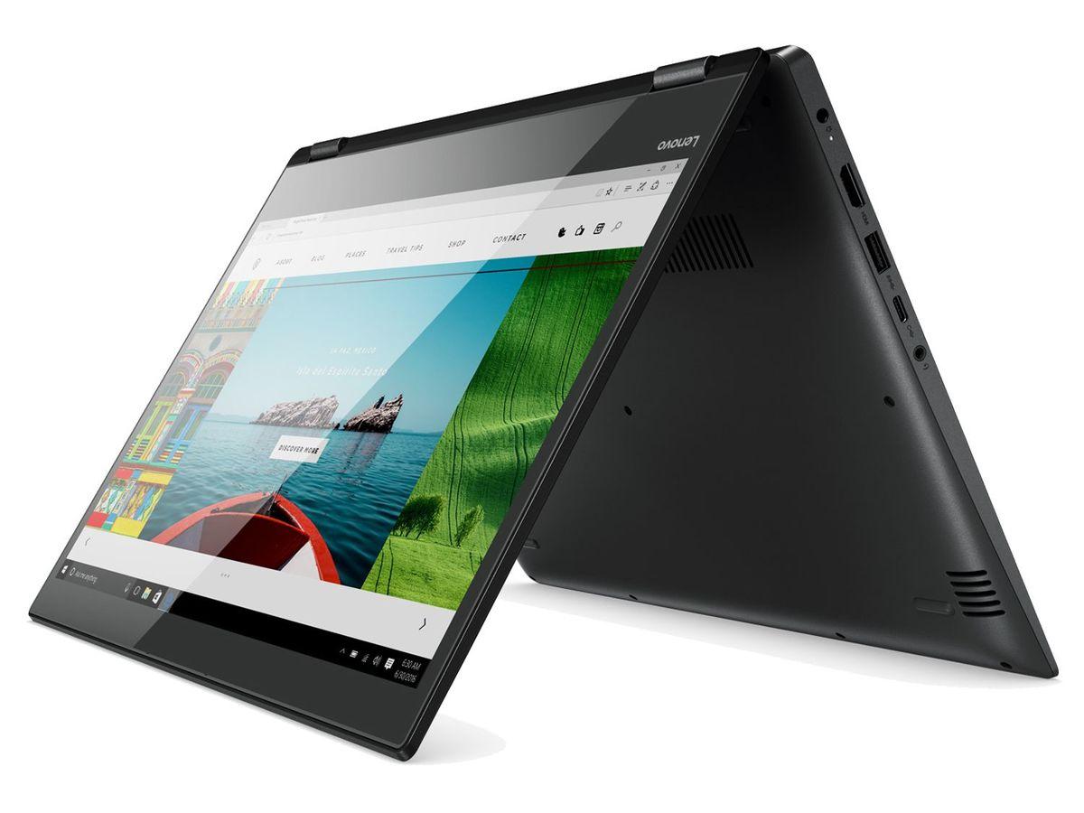 Bild 5 von Lenovo YOGA 520-14IKB Convertible Laptop