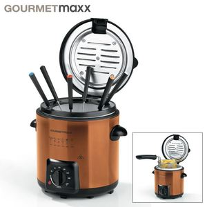 GOURMETmaxx Multi-Fritteuse