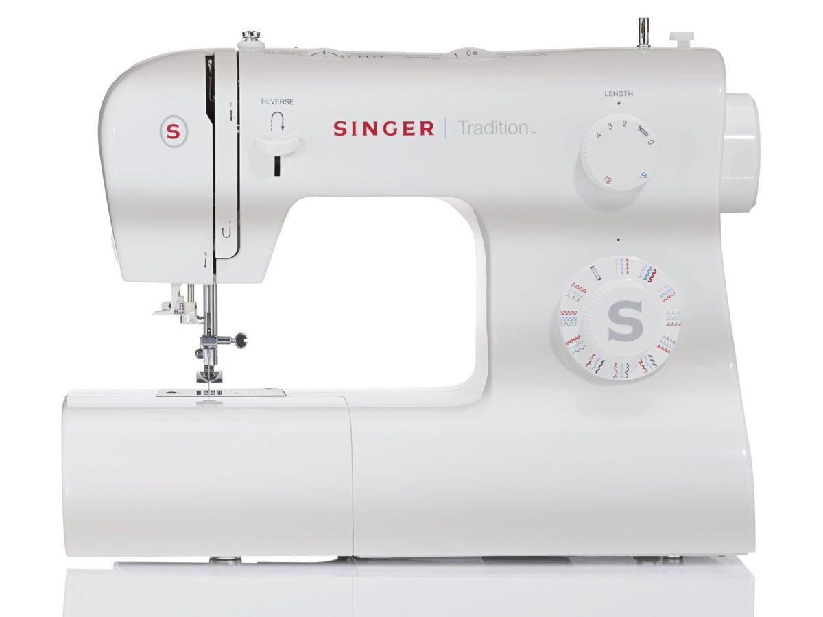 Bild 1 von SINGER Freiarm-Nähmaschine Tradition 2282