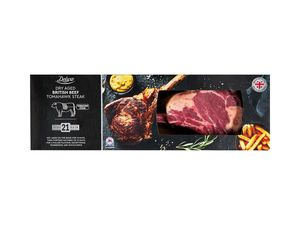 Tomahawk-Steak Dry Aged