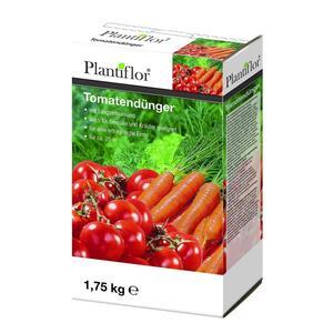 PLANTIFLOR                Tomatendünger 1,75 kg