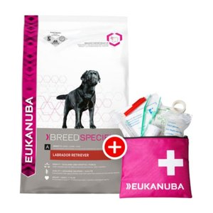 Eukanuba Breed Specific Labrador Retriever