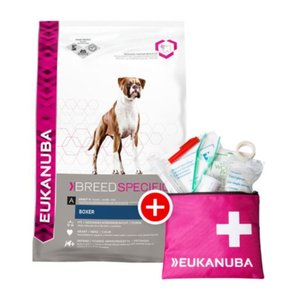 Eukanuba Breed Specific Boxer