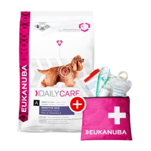 Eukanuba Daily Care Sensible Haut
