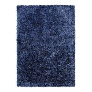 Teppich Cool Glamour - Blau - 200 x 200 cm, Esprit Home