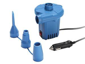 SILVERCREST® Elektrische Gebläsepumpe