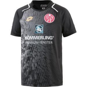 Lotto 1. FSV Mainz 05 17/18 Auswärts Fußballtrikot Kinder