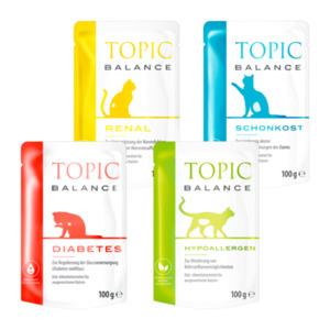 TOPIC     Balance