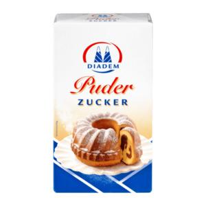 DIADEM     Puderzucker