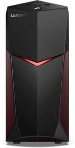 Lenovo Legion Y520T-25IKL (90H700B5GE) Gaming PC schwarz