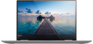Lenovo Yoga 720-13IKB (80X6001SGE) 33,8cm (13,3´´) 2 in 1 Convertible-Notebook iron grey