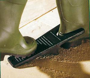 Stiefelknecht - die Ausziehhilfe für Stiefel und Schuhe Westfalia