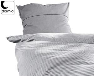 dormia Bettwäsche, Premium-Satin, Komfortgröße