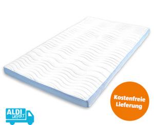 Matratzen-Topper Premium, Komfortgröße, ca. 140x200cm¹