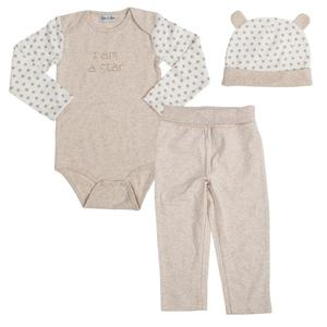 Baby Set 3-teilig