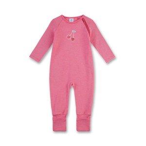 Sanetta Baby Strampler für Mädchen