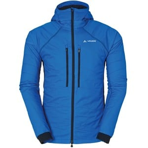 Vaude            Men's Bormio Jacket hydro blue/royal M