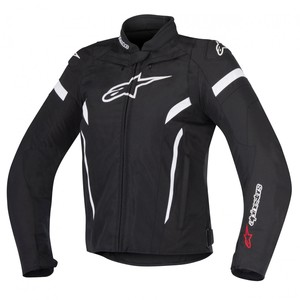 Alpinestars            Stella T-GP Plus R V2 Damen Textiljacke schwarz/weiß