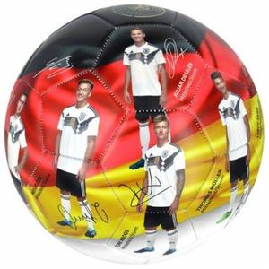 DFB Foto-/Unterschriften-Ball 2018, Gr.5