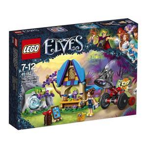 LEGO® Elves 41182 - Die Gefangennahme von Sophie Jones