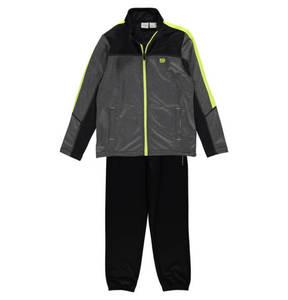 manguun sports             Jogginganzug, atmungsaktiv, schnelltrocknend, für Jungen