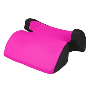 Kindersitzerhöhung pink